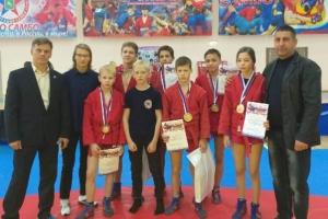 Региональный турнир памяти кавалера ордена Красной Звезды А.Бородина