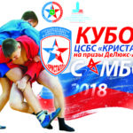 Кубок ЦСБС «Кристалл» на призы ДеЛюкс-Авто