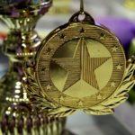 Серебро с золотым отливом Валерии Анисимовой