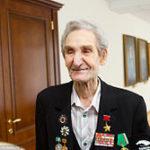Всероссийские соревнования памяти героя СССР, ветерана ВОВ Г.Н.Ворошилова