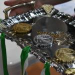 В Томске заврешился Всероссийский турнир по самбо