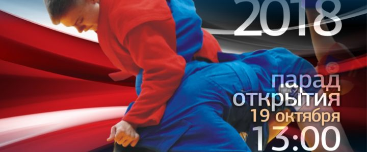 Турнир по самбо завершился в Северске